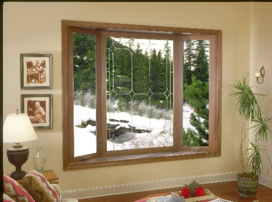 Michigan vinyl windows alside replacement window bow for Replacement window designs