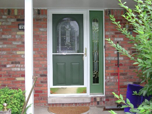 Michigan Fiberglass Entry Doors & Michigan Fiberglass Entry Doors | Front Door Replacement Rochester MI